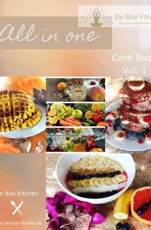 Fitness Gesundheit Kochbuch